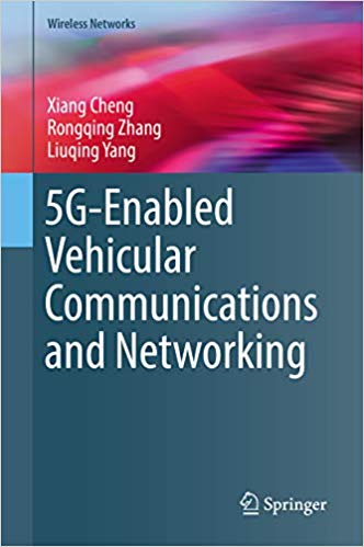 5G-Enabled Vehicular Communications and Networking