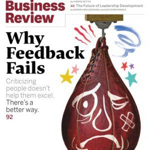 Harvard Business Review Kindle Edition
