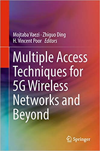 Multiple Access Techniques for 5G Wireless Networks